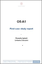 First INTQUANT case study report is now available
