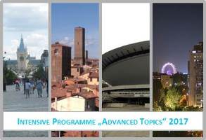 INTQUANT Intensive Programmes 2017 – Go study abroad!